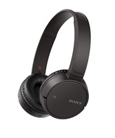 SONY WH CH500 Stamina Wireless Headphones with NFC free shipping