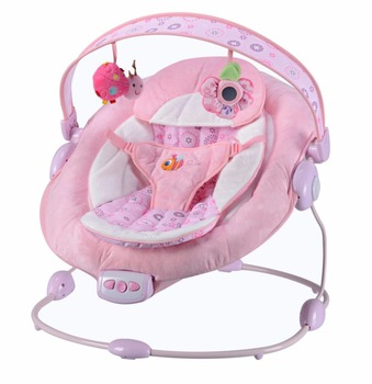 Automatic Baby Vibrating Chair 1