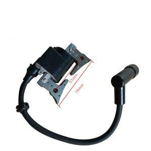 Image 2 - 点火コイルは robin スバル EX13 EX17 EX21 6 〜 7 hp ohc 169CC 211CC 磁気モジュールステータスバル部品 277 79431 01