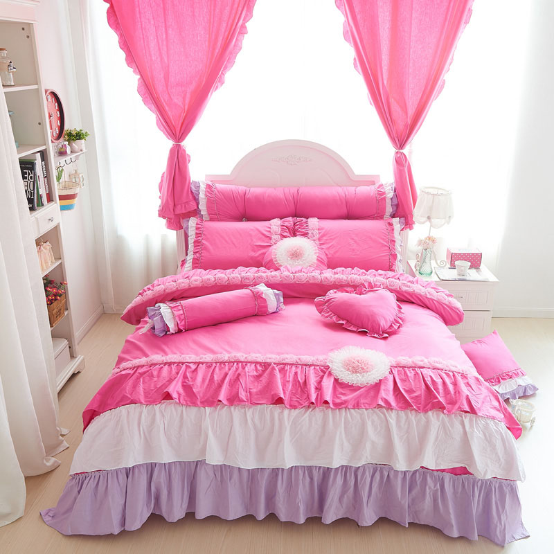 Handmade Designer Queen Size Bedspread  100/% Cotton With Pillow Cover