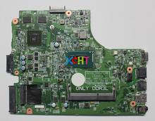 Para Dell Vostro 3446 TFM8R 0TFM8R CN 0TFM8R 13302 1 PWB: MRF1C REV: a00 w 2957U CPU Laptop Motherboard Mainboard Testado