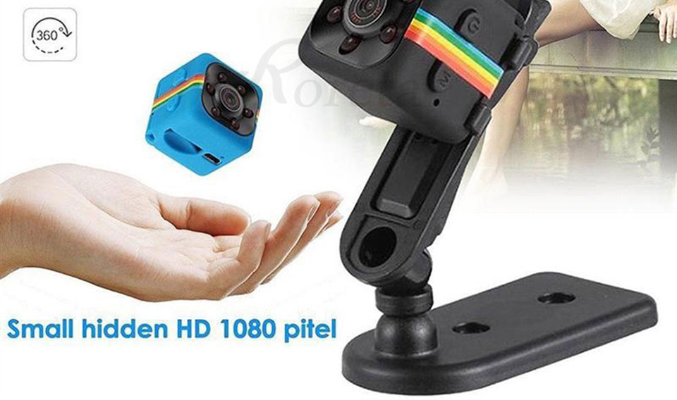 Mini Camera 1080P Night Vision 22