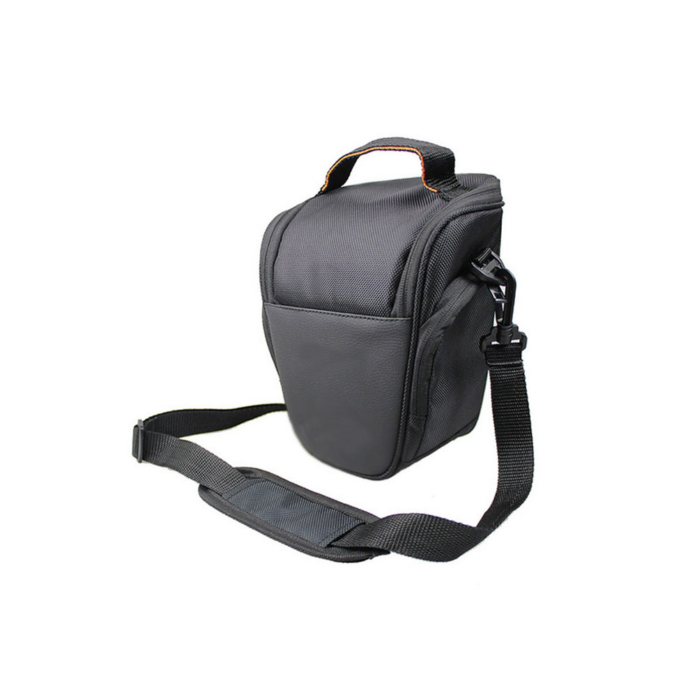 Hot pin Advanced Waterproof SLR Camera Bag multi-functional Digital DSLR Camera Video Bag for Canon Nikon Sony SLR camera