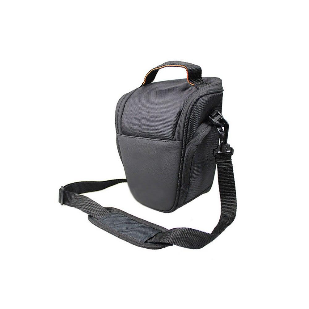 Hot pin Advanced Waterproof SLR Camera Bag multi-functional Digital DSLR Camera Video Bag for Canon Nikon Sony SLR camera