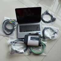 Brand New Notebook HP N3060 With MB Star C4 SD Connect Diagnostic Tool With Mb Star
