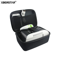 EVA Semi Hard Travel Carry Storage Case Bag Box For Samsung Gear VR Virtual Reality Headset