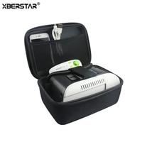 EVA Semi Hard Travel Carry Storage Case Bag Box For Samsung Gear VR Virtual Reality Headset