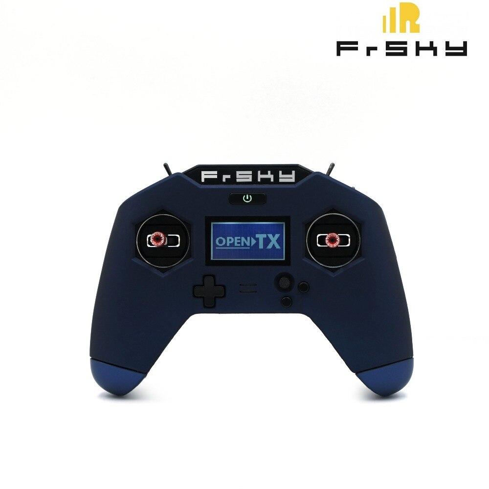Oyuncaklar ve Hobi Ürünleri'ten Parçalar ve Aksesuarlar'de FrSky Taranis X LITE X lite Pro 2.4 GHz 24CH radyo verici Uzun Telemetri Aralığı RC Drone FPV Yarış model Çok Rotor'da  Grup 1