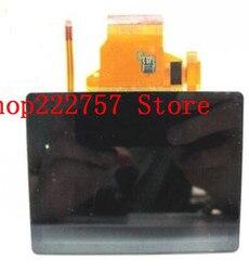 Nowy dotykowy ekran LCD z podświetleniem części naprawa dla Nikon D5500 D5600 SLR