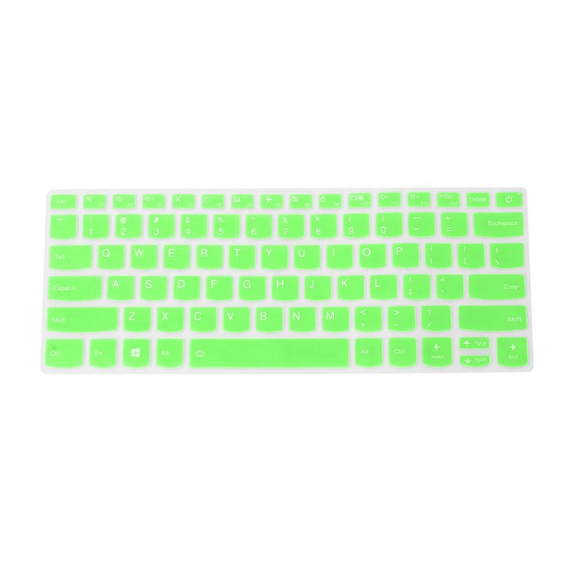 Keyboard Cover Keypad Film Skin Protector Notebook 14.6inch Silicone Protection for Lenovo...