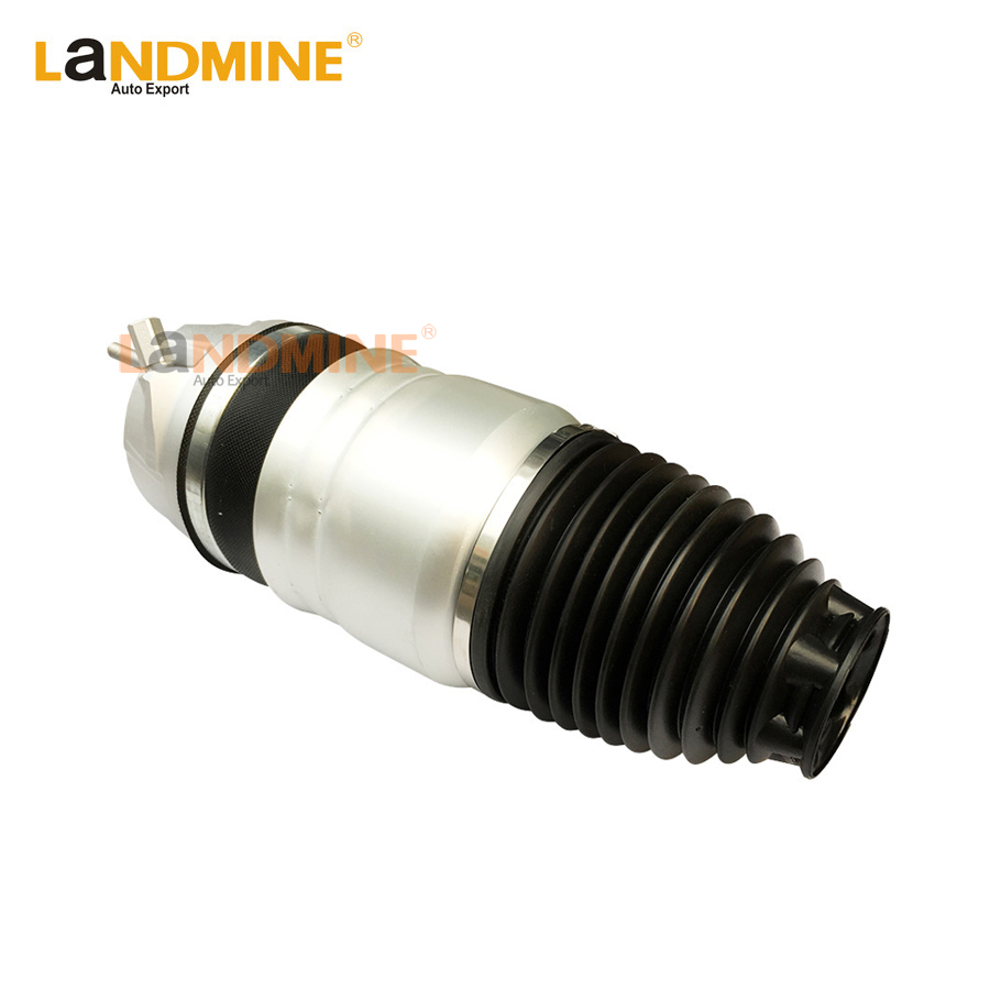 Livraison Gratuite 2011-2013 Avant Droit Suspension Air Shock Air Spring Air Bag Fit Audi Q7 Porsche CAYENNE VW TOUAGE 7P6616040N