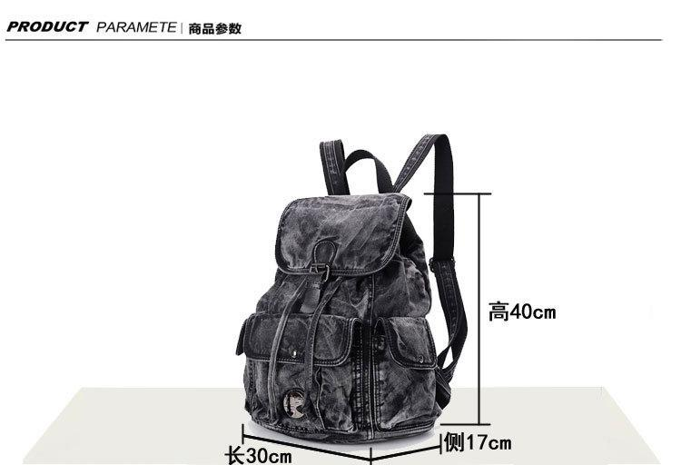 China vintage backpack Suppliers