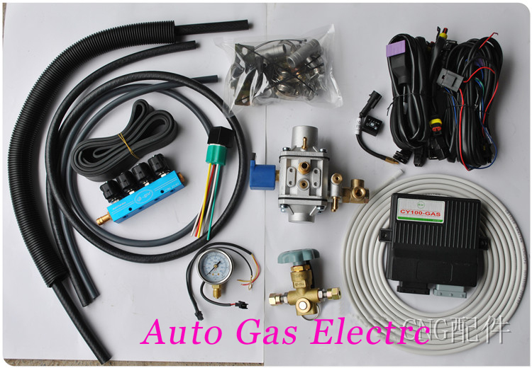 wiring harness LPG auto gas injection CNG carburetor engine reducer solenoid valve mixer system kits sensor parts carburetor picture more detailed picture about wiring carburetor wire harness for 88 mustang at bayanpartner.co