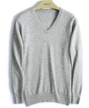 2020 新リアルミンクのカシミヤのセーター男性ピュア 100% カシミヤのセータープルオーバー男性送料無料卸売価格 S276