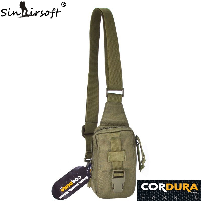 Popular Cordura Sling Bag-Buy Cheap Cordura Sling Bag lots from ...