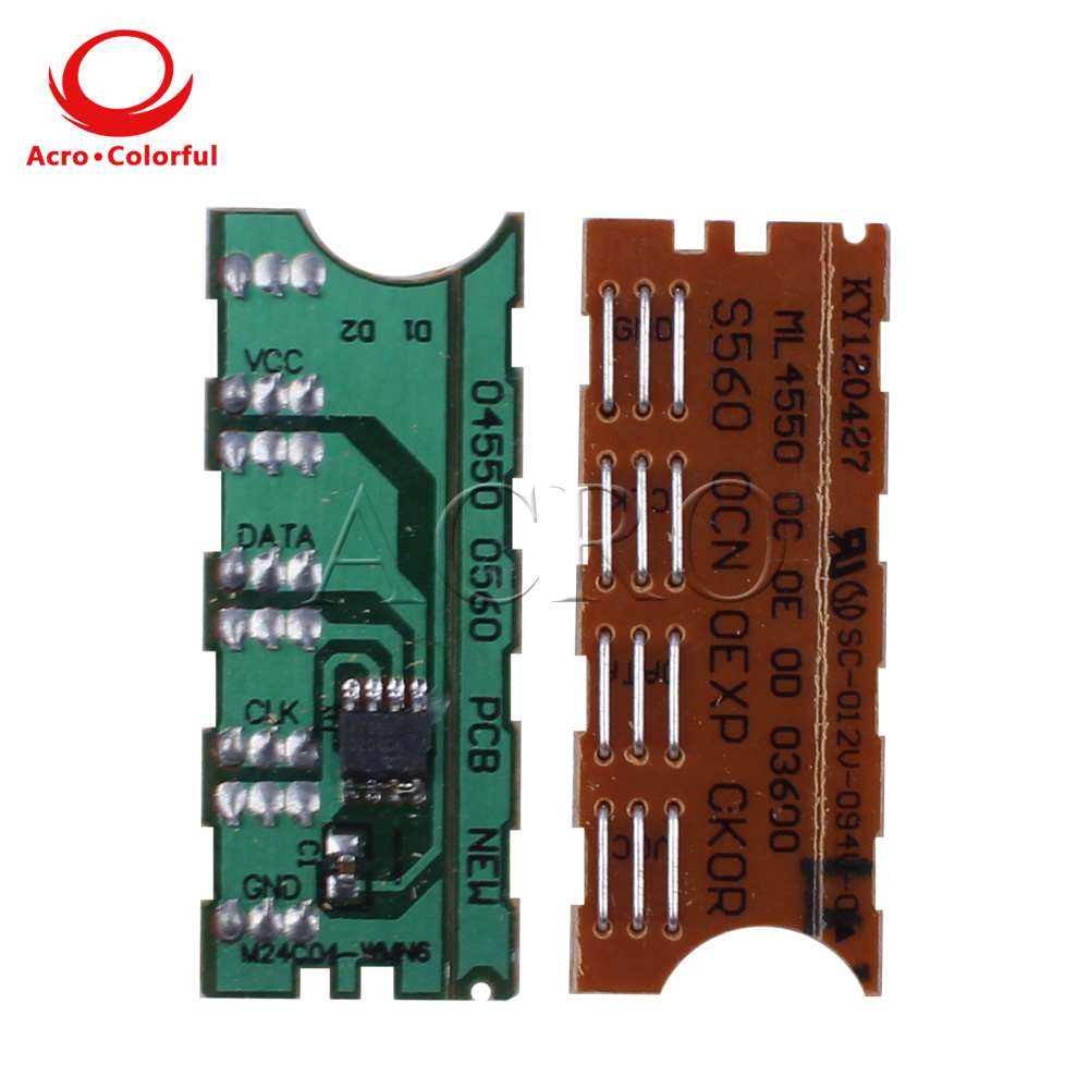 14K 106R01371 Toner chip for Xerox Phaser 3600 reset laser printer copier cartridge in Cartridge Chip from Computer Office