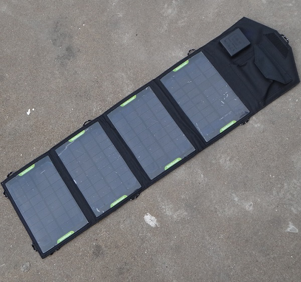 ФОТО 14W 18V/5V Portable Folding Solar Charger Solar Panel Battery Charger Backup For ihoone Charger High Quality Free Shipping