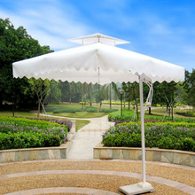 Shun Yue wholesale Celi umbrella custom umbrellas Straight Umbrella Factory Outlet outdoor unilateral square