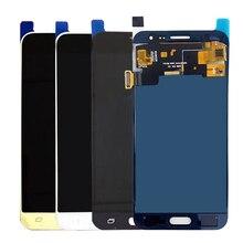 Para Samsung Galaxy J3 2016 J320 J320A J320F J320M J320FN Pantalla LCD de Pantalla Táctil Digitalizador de Montaje Del Sensor