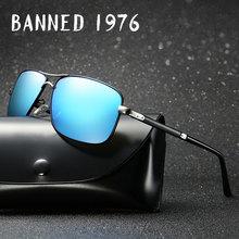 Brand New Polarized Sunglasses Men Fashion Sun Glasses Travel Driving Spectacles goggles