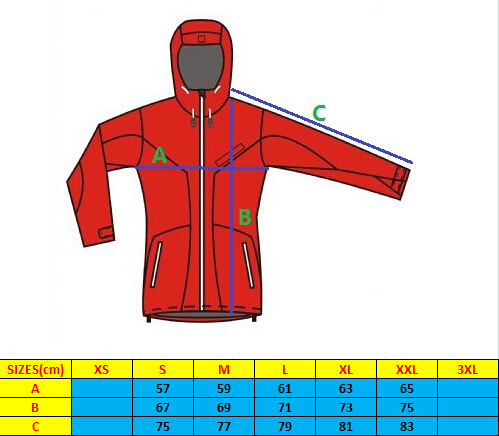 Softshell Jacket Men Hiking Jackets Windproof Winter Jackets Outdoor Camping Jackets Thermal Coat in Hiking Jackets from Sports Entertainment