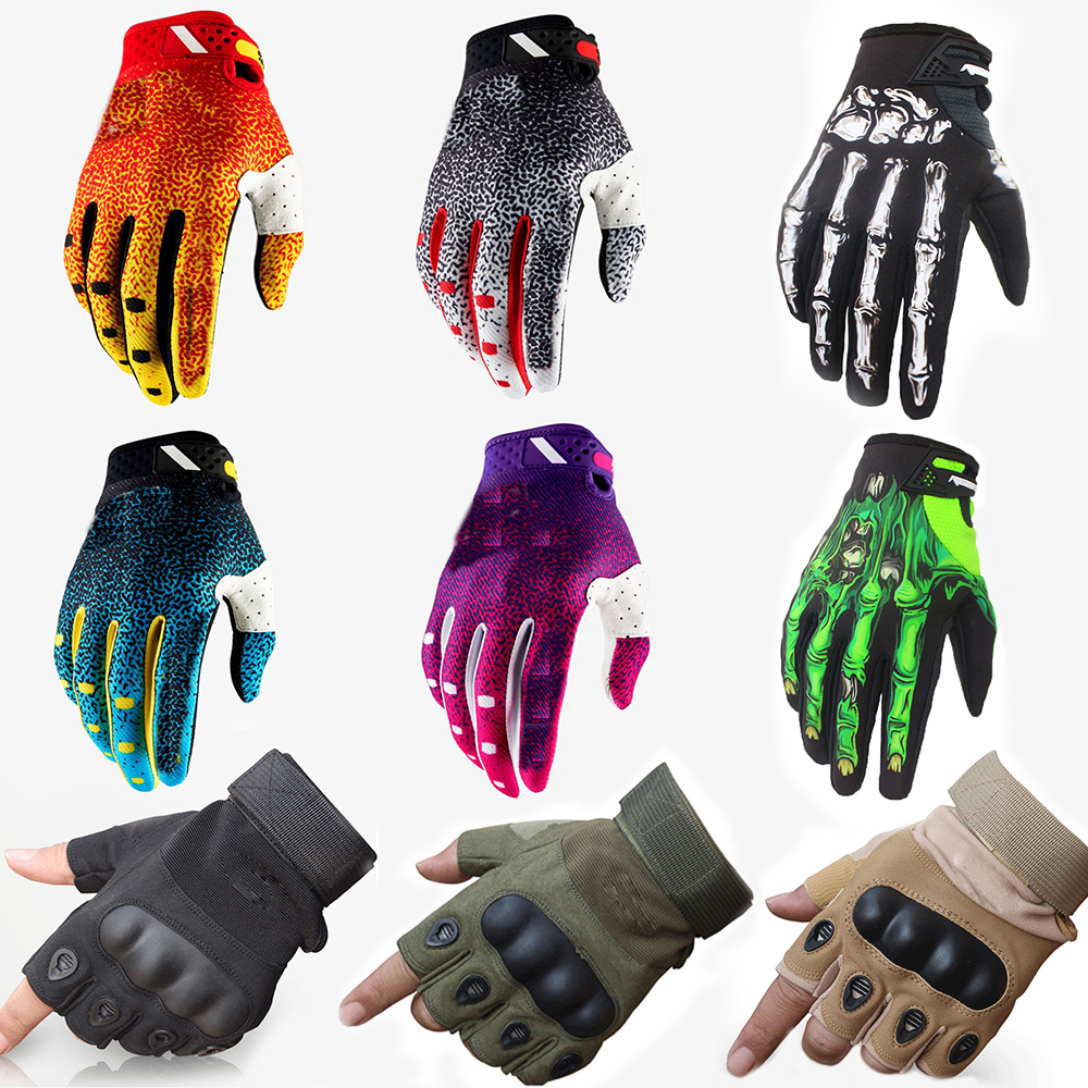 Moto rcycle Handschuhe für gant moto moto rcycle Frauen <font><b>Enduro</b></font> moto rcycle Troy Lee Design Racing Handschuhe Auto moto rrad handschuhe luvas image