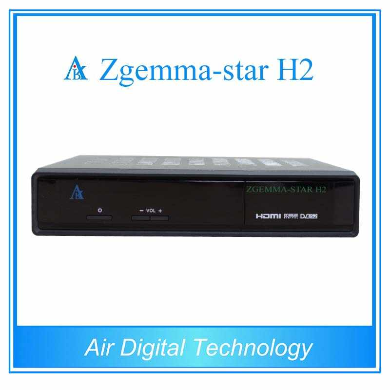 Detail Feedback Questions about For 5pcs Zgemma star H2 new product