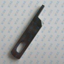 Upper Knife Babylock Serger BL202,BL302,BL400,Singer 14U Riccarlock # 412585