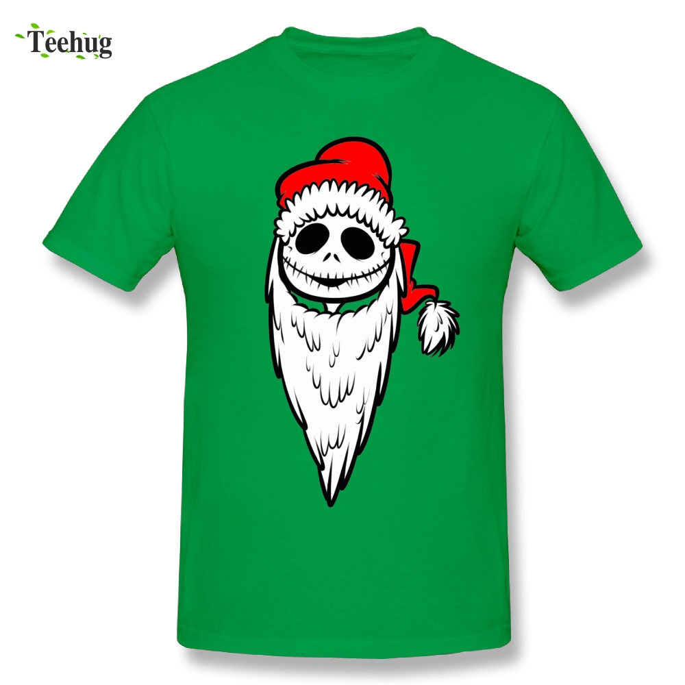 Casual Man The Nightmare Before Christmas Jack Skellington ...