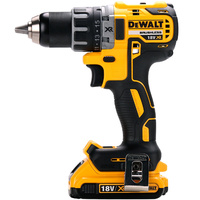Dewalt DCD791/777 Brushless Lithium Electric Drill 18V Electric Screwdriver Rechargeable