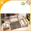 (3 seat +2 seat +1 seat/lot) 5colors optional modern sofa set for big living room #CE-105C