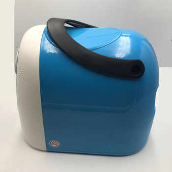 1 to 5 liters O2 purity 93% portable oxygen concentrator For Health care & Medical Use CE Approved