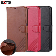 For Huawei Honor 20 Pro Case Luxury Wallet PU Leather Phone Case For Huawei Honor 20 Pro Case Book Flip Protective Cover Bag honor 20 pro honor 20 flip case nillkin qin flip leather cover for huawei honor 20 pro case wallet phone case with card pocket