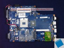 MOTHERBOARD FOR TOSHIBA Satellite A500 A505 K000093520 HM55 NSKAA LA-5361P D05 100% TESTED GOOD