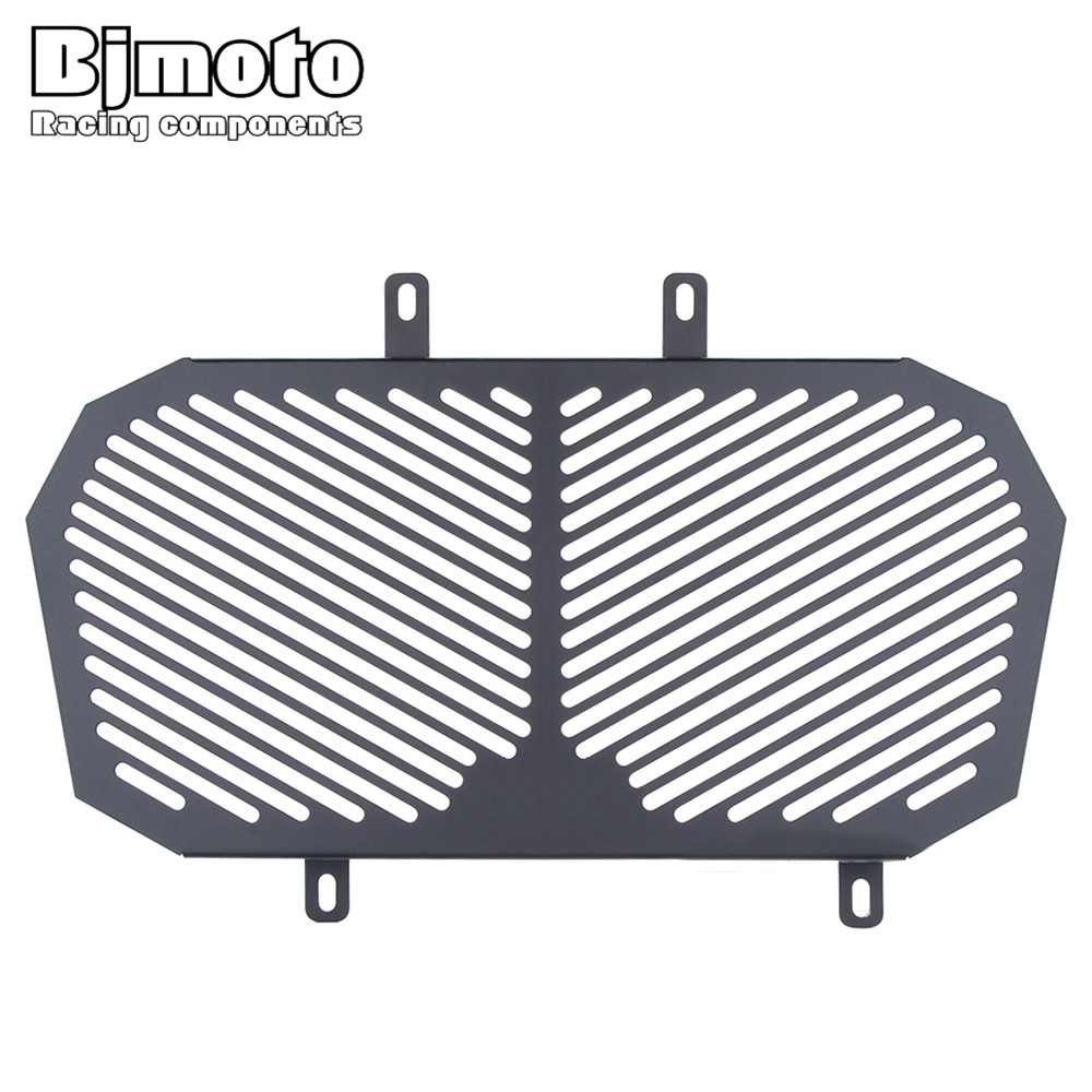 For Ktm Duke 125 200 duke125 Motorcycle Motorbike Accessories Parts Cnc Aluminum Radiator Grill Guard Cover Protector cnc aluminum motorcycle accessories chain guard cover protector orange for ktm duke 125 200 all year 390 2013 2014 2015 13 14 15