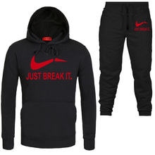 Sweatshirt Just Disfruta Break It Y Del Compra Gratuito En Envío rQCBxeWdo