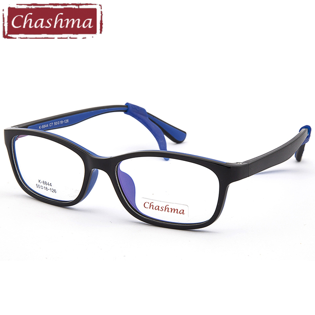01690e93bc Chashma Brand Kids 10 Years Old Teens Girl and Boy Glasses Frames  Prescrpiton Eyeglasses Frame for Child