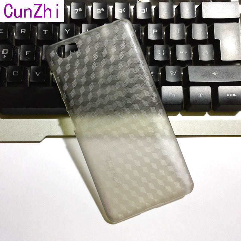 cunzhi in stock ! Fitted Case For Vernee Mars Pro Cover Special Cell Phone Back Shell