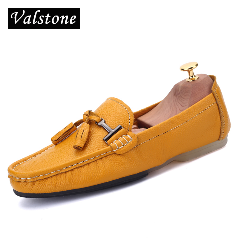 Slip on city driving loafers man foldable ballet shoes Autumn light flats male hombres Quality Casual leather shoes Black White branded men s penny loafes casual men s full grain leather emboss crocodile boat shoes slip on breathable moccasin driving shoes