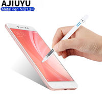 Pen Active Stylus Capacitive Touch Screen For Xiaomi Redmi 4X Note 4 X Red Mi 5 Plus 5A note4X 4A Pro 6 3s Pen Mobile phone Case