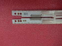 Новый 2 шт. (1 левый + 1 правый) светодиодные полосы 2012SVS46 7032SNB RIGHT60 LEFT60 RIGHT64 LEFT64 3D для UA46ES6100J UN46ES8000 LTJ460HQ10