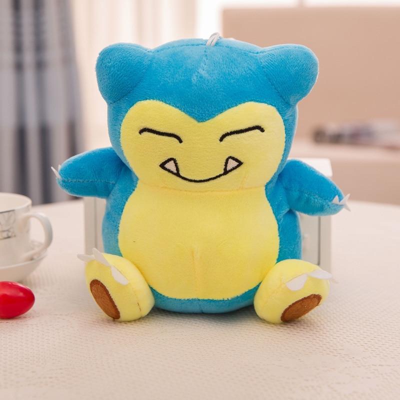 Soft Toys With Pockets : Cm pikachu bulbasaur gengar plush toys for children gift