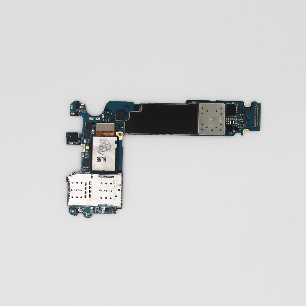 Image 3 - Tigenkey Unlocked Motherboard For Original Samsung Galaxy S7 edge G935F Motherboard  Working 100% Test & Free Shipping-in Mobile Phone Circuits from Cellphones & Telecommunications