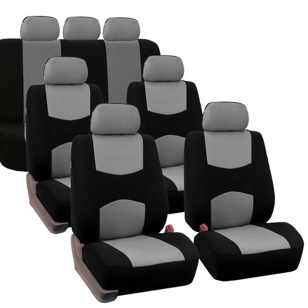 kopen goedkoop automobiles stoelhoezen universele 7 seats auto stoel cover anti dust car seat protector cover auto interieur accessoires online