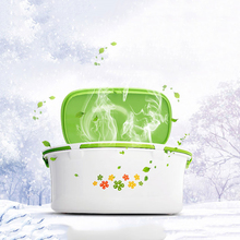 LK204 Top Fast-heating Baby Wet Wipes Heater Green 8W Eco-friendly Thermostat Wet Towel Dispensers Warmer 80pcs Tissue Box(China)