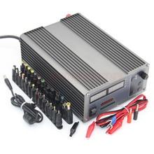 CPS3232 1000 W 0-32 V/0-32A, Laboratorio Digital de Alta potencia Ajustable fuente de Alimentación DC 220 V CPS-3232