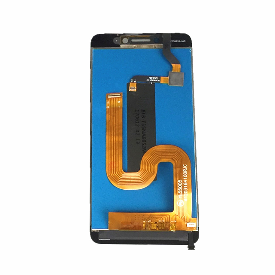 Free Shipping For Letv Le <font><b>LeEco</b></font> Coolpad <font><b>Cool</b></font> <font><b>1</b></font> Dual C106 LCD <font><b>Display</b></font> Touch Screen Digitizer Assembly Replacement Parts image