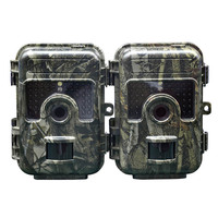 Hunting Camera IR LEDs Night Vision Camcorder Waterproof Scouting Camera for Monitoring YS BUY