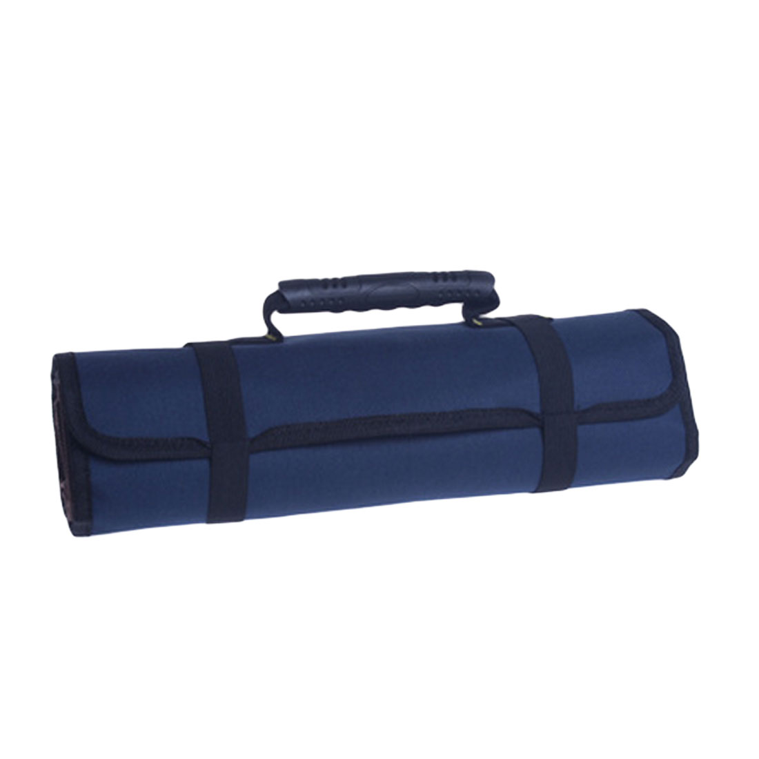 Repairing Tool Utility Tool Bag Multifunctional Oxford Canvas Chisel Roll Rolling Practical With Carrying Handles