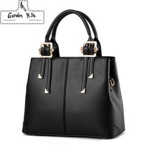 Gorden Yi De leather handbag Women Shoulder bag bac9c0acc2ab8